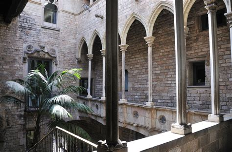 Picasso Museum great artist place   Blog   Barcelona-Home