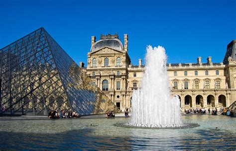 France Attractions | What France is Famous For