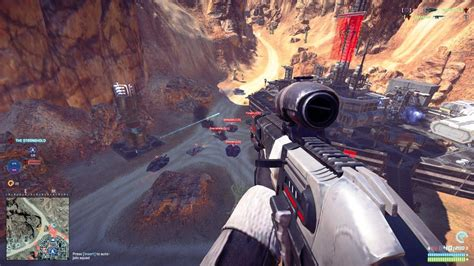 Top 25 Best Free Shooting Games to Play in 2016 and Beyond