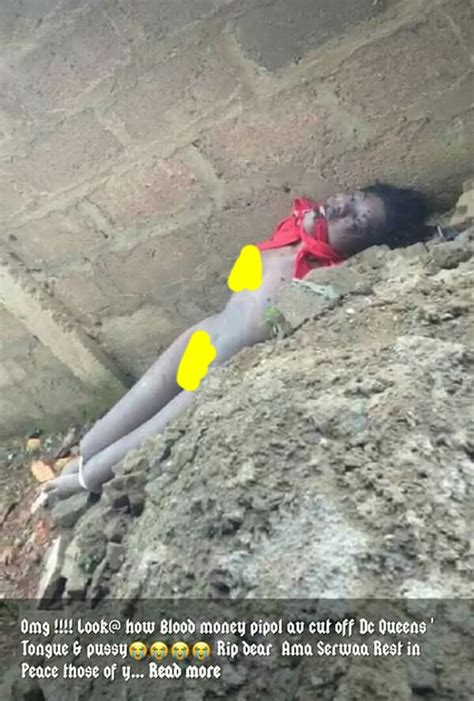 The deceased was one of the many SnapChat Ghanaian party