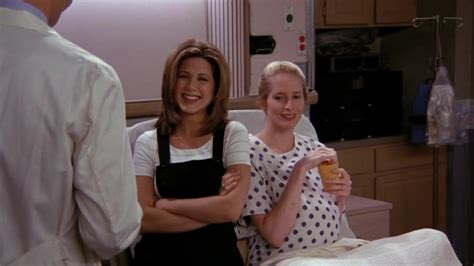 The One With the Birth - Friends S01E23   TVmaze