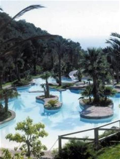Staying at the Melia Altea Hills Resort