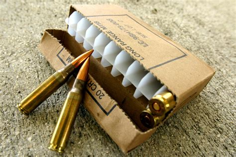 m1a ammo Archives - M1a Rifles | Springfield M1A, Scout