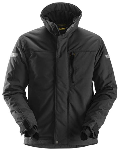 Snickers Workwear AllroundWork, 37,5 Insulated Jacket