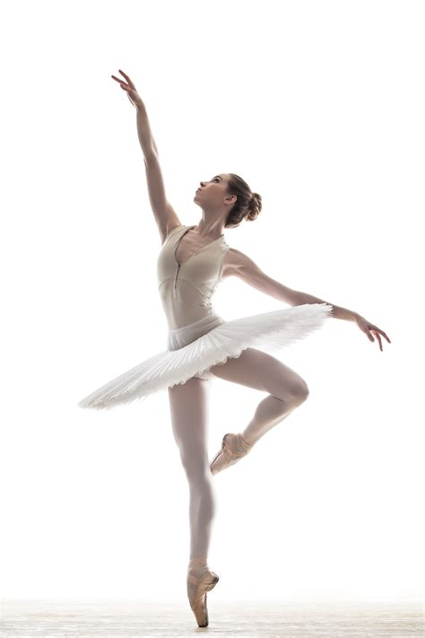The meaning and symbolism of the word - «Ballet»