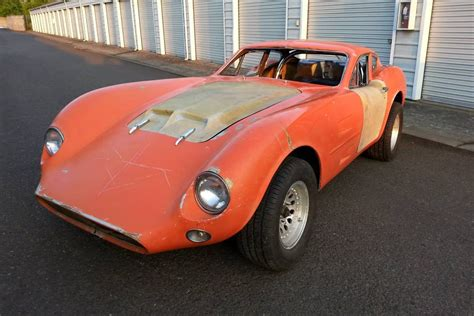 How Would You Finish It? Kellison X300 GT