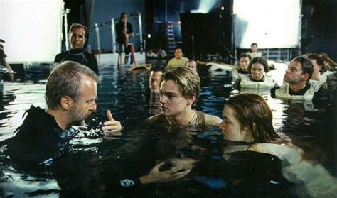 10 Crazy Behind The Scenes Photos From Your Favorite Movies