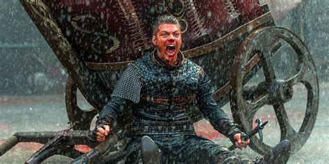 Vikings Season 6 Has Officially Been Ordered | ScreenRant