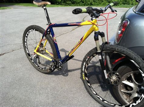 2009 Gary Fisher SuperCaliber MADE IN USA!! XL 29er For Sale