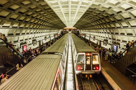 Does Metro Beat Uber For Certain Trips in DC?