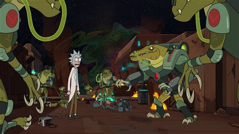 Rick and Morty season 4, episode 8 live stream: Watch online