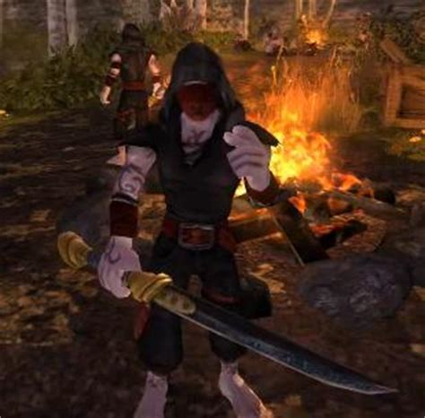 Assassin - The Fable Wiki - Fable, Fable 2, Fable 3, and more