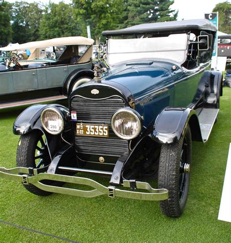 Ford Buys Lincoln – February 1922 | Heacock Classic Insurance