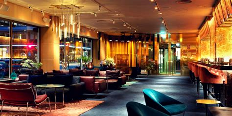 Review: Scandic Anglais Hotel, Stockholm | GastroGays