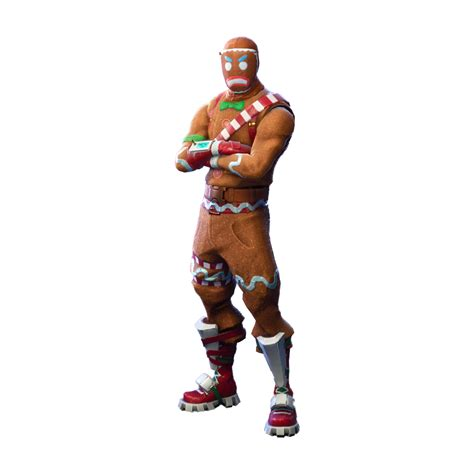 Merry Marauder Outfit | Fortnite Battle Royale