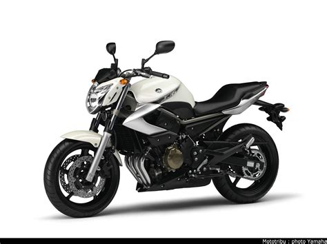Yamaha XJ6N – All the best of Motorcycles