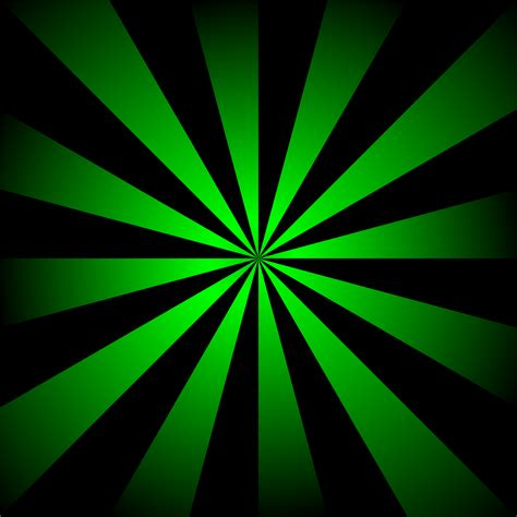 Black and Green (2000x2000) | OpenGameArt