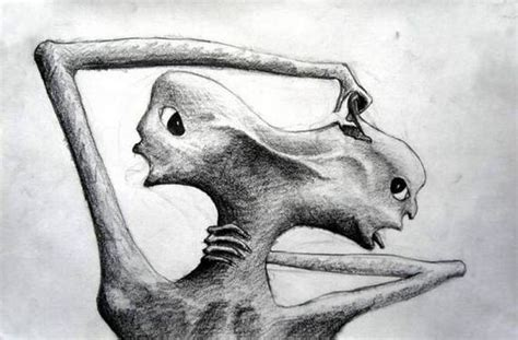 Crazy Drawings Made By People Who Struggle With