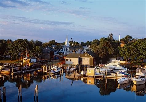 15 Best Small Towns to Visit in New York State - Page 9 of