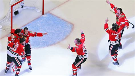 Every Blackhawks goal of their Stanley Cup run - YouTube