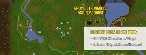 OSRS 1-99 Complete Agility Guide (fastest way) - OSRS Guide